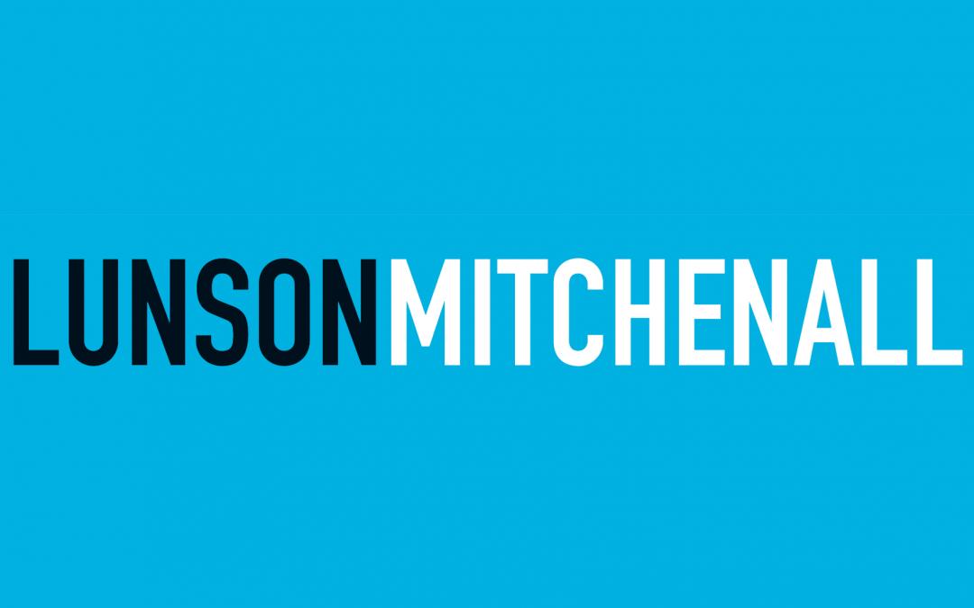 Lunson Mitchenall takes centre stage as one of the Best Places to Work in Property