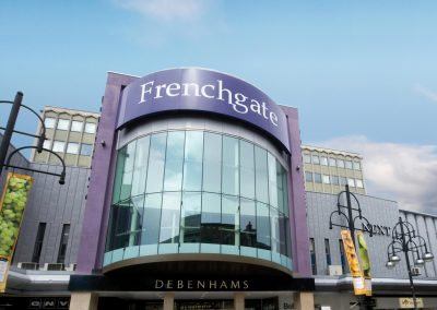 Frenchgate, Doncaster