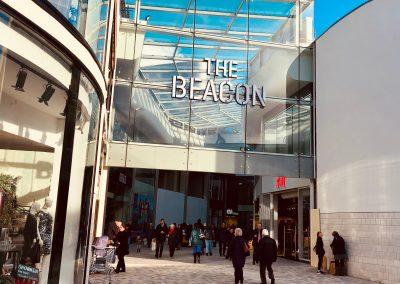 The Beacon, Eastbourne