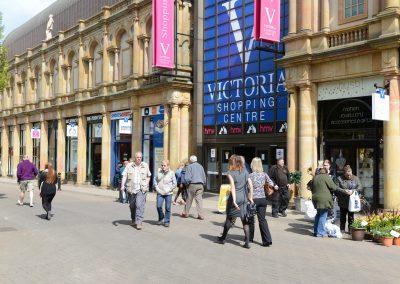 Victoria Shopping Centre, Harrogate