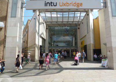 intu Uxbridge, Uxbridge