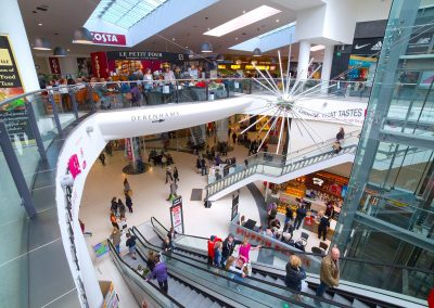 Grand Arcade, Wigan