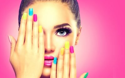 Hard as nails: how competition in the beauty industry is fiercer than ever