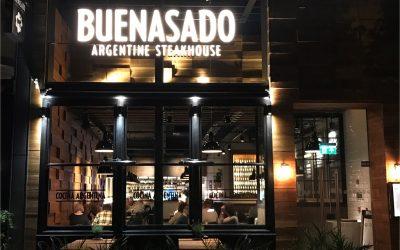 Buenasado takes a 'steak' of The Heart, Walton-on-Thames