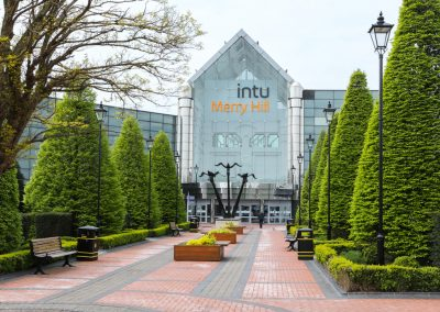 intu Merry Hill, West Midlands