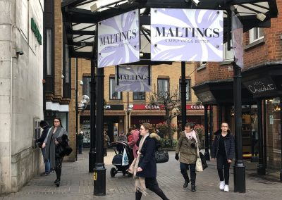 The Maltings, St Albans