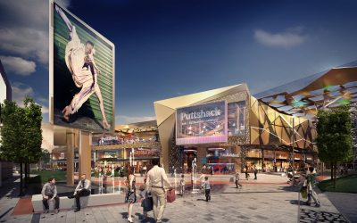 intu Lakeside The Quay secures the latest in leisure