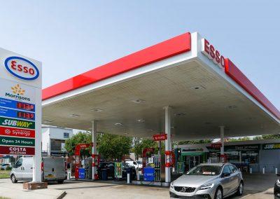 Esso Petrol Filling Station, Waterhouse Lane, Chelmsford