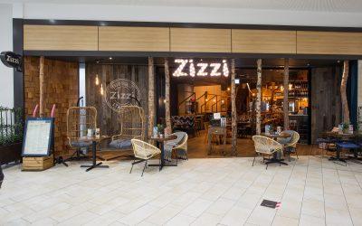 Zizzi comes to Resorts World, Birmingham