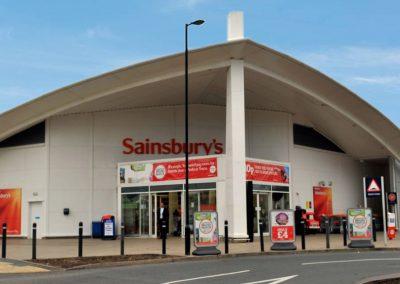 Sainsbury's, Cheltenham