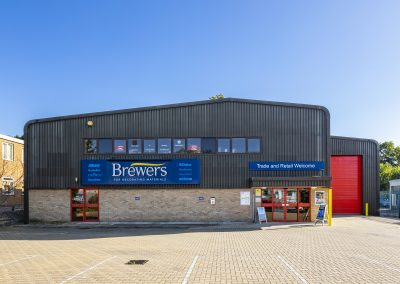 Brewers – Basildon and Crawley